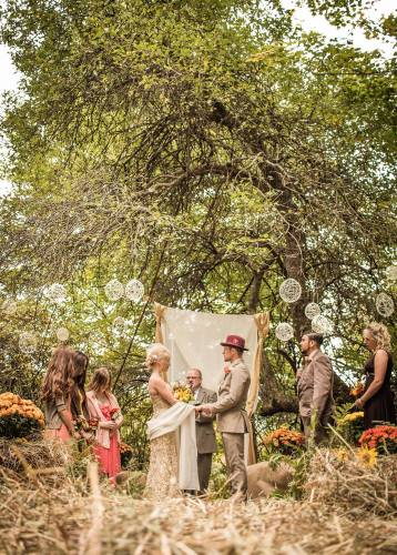 country wedding 1