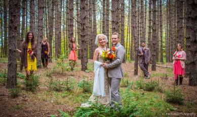 country wedding 1a