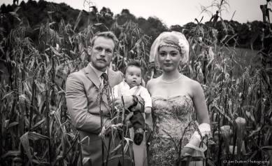 country wedding 1e